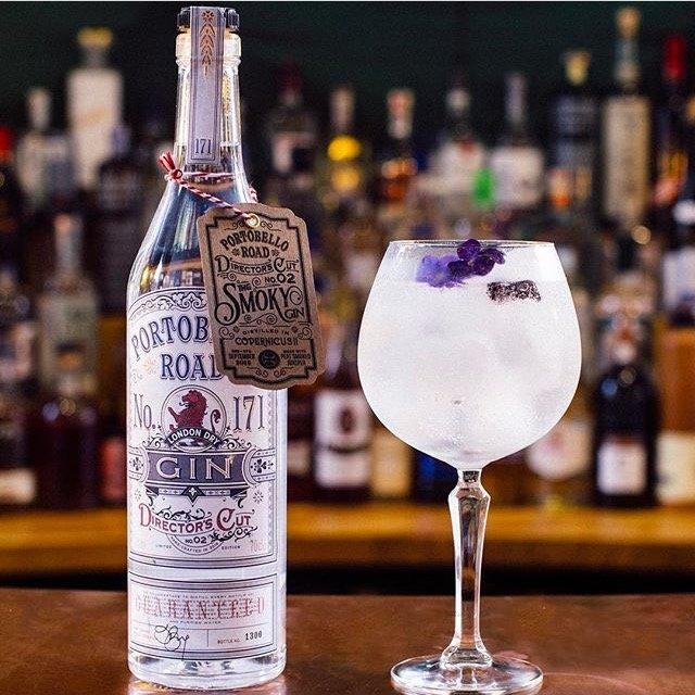 Portobello Road Gin