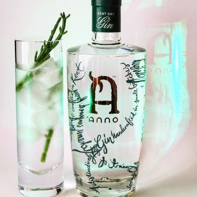Anno Dry Gin