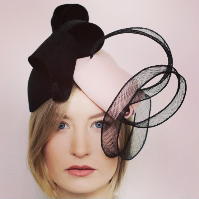 Alice Mary Ball British Millinery