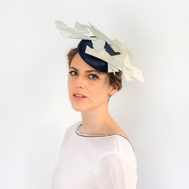 Camilla designs and makes her hats from her Studio in South-West London.  Camilla studied Millinery at Kensington and Chelsea College before landing  an ... 1adf0afaf60