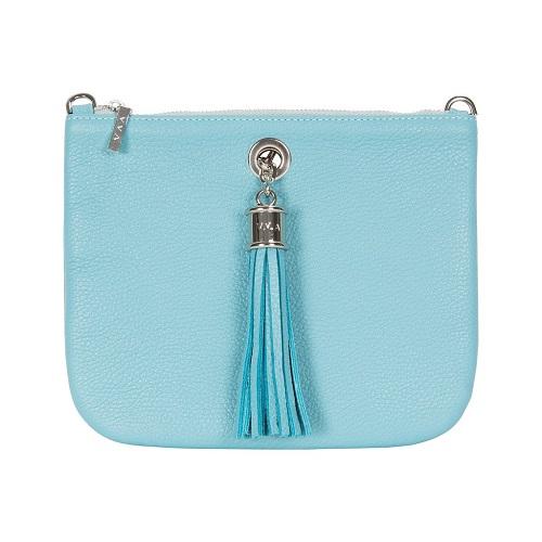 VVA's Dahlia bluebell detatchable pouch