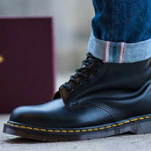 Dr Martens Made in Britain, british shoes, made in britain, made in uk, leather shoes, doc martens, dms,