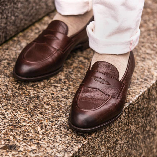 Edward Green british shoes, made in britain, made in the uk, leather shoes, leathergoods, mens shoes, casual shoes, evening shoes, going out shoes