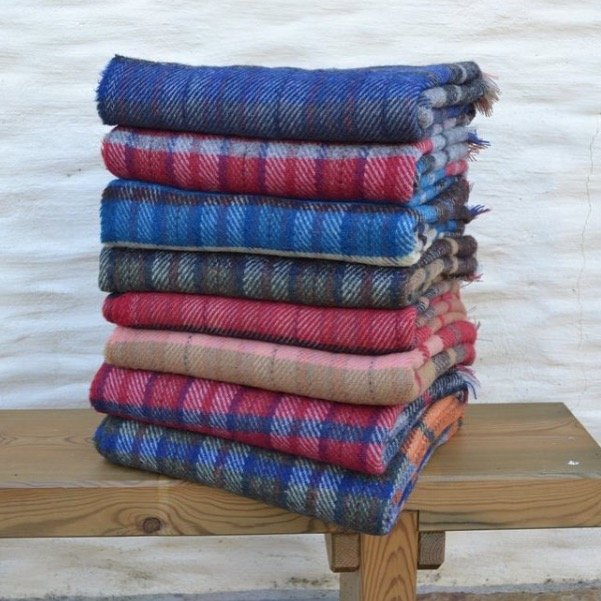 FelinFach Handmade Textiles
