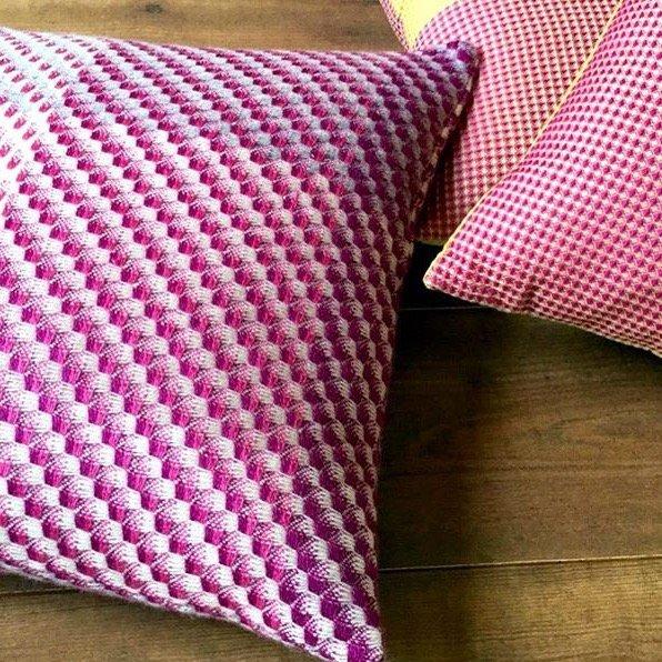 Claire Gaudion British textile design