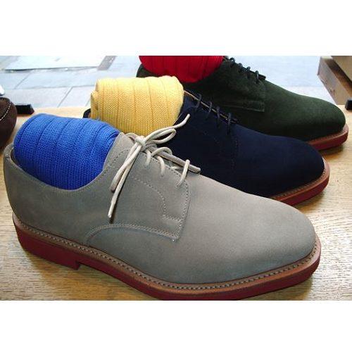 John Rushton British shoes