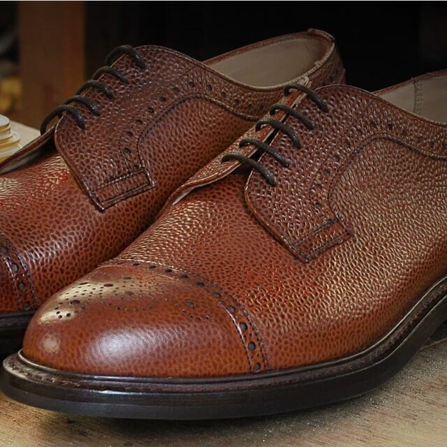 Joseph Cheaney British shoes