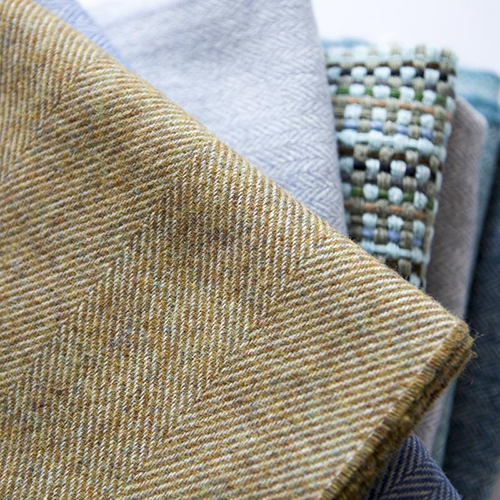 Tripster & Smith British-made scarves