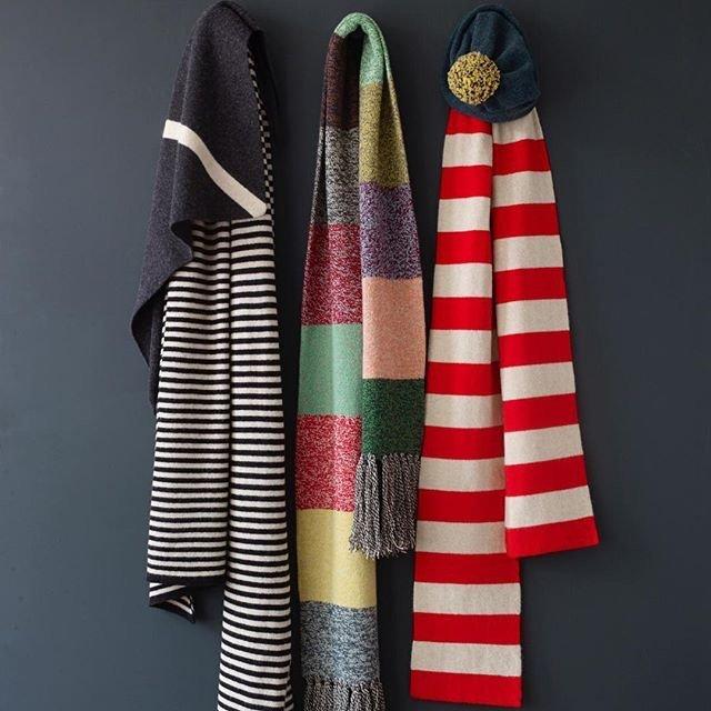 Jo Gordon Scottish knitwear