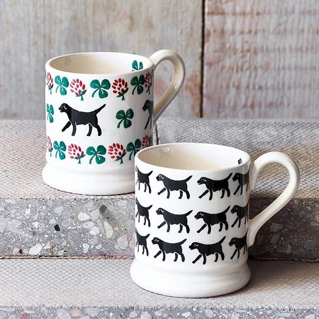 Emma Bridgewater & Top 25 British Ceramics brands