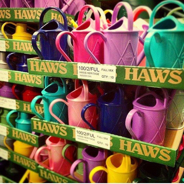 Haws Umbrellas