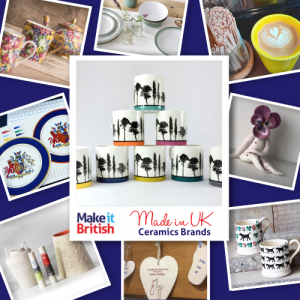 Top 10 Made in UK ceramics brands
