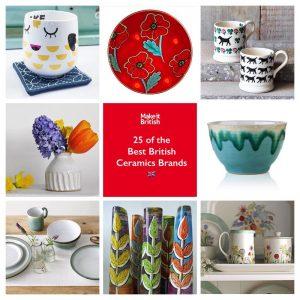 British Ceramics