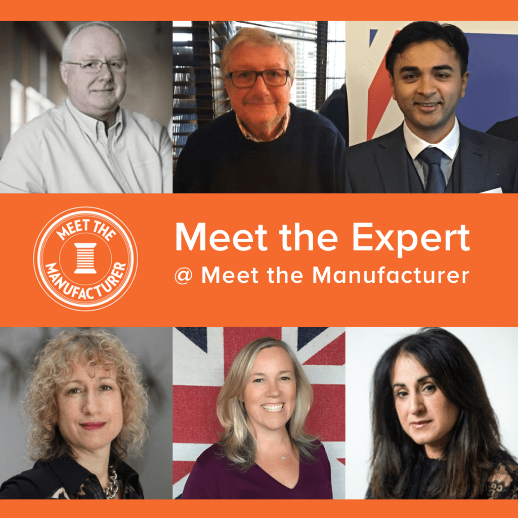meet the expert