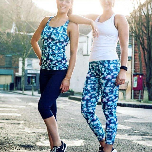 Bosom Buddies Sportswear