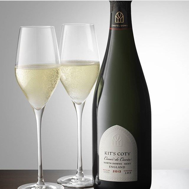 Chapel Down English Sparkling Wine