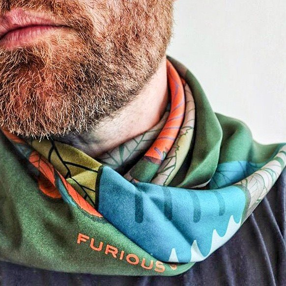 Furious Goose British-made Father's Day Gifts