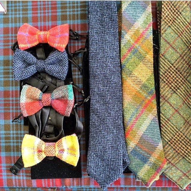 Glenalmond Tweed British-made Father's Day Gifts