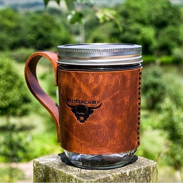 Heistercamp British-made Father's Day Gifts