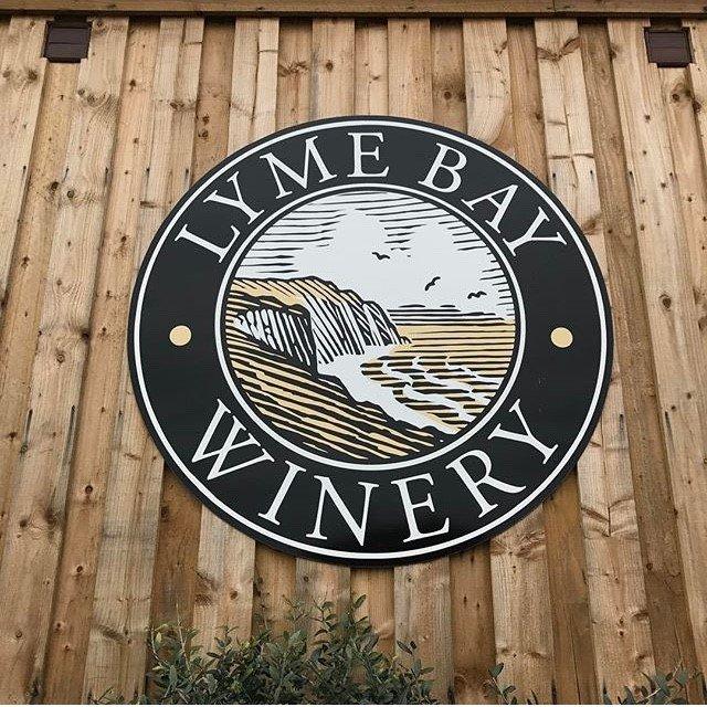 Lyme Bay English Sparkling Wine