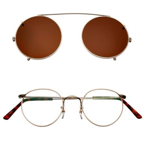 Savile Row Sunglasses