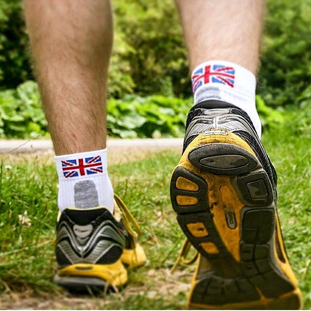 Sockmine UK performance socks