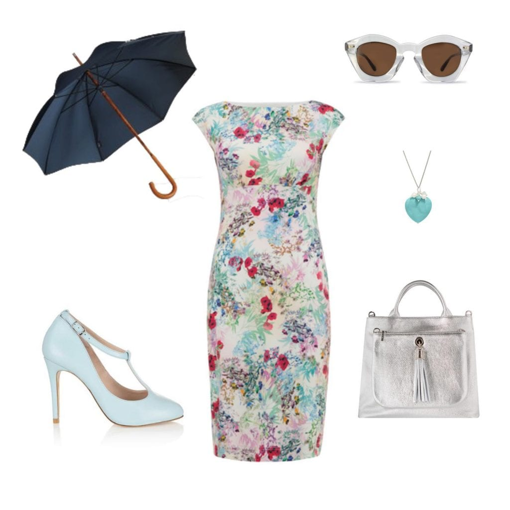 Womenswear to wear at Wimbledon