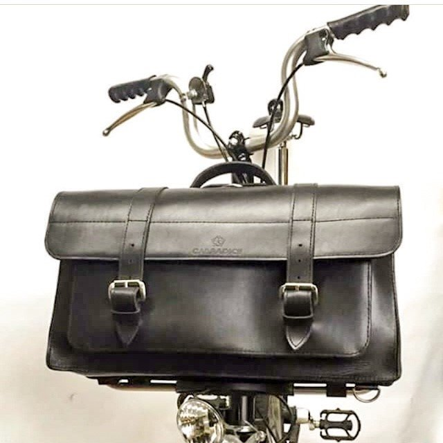 Carradice British-made cycle bags