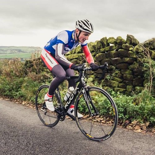 Force GB British-made cycle clothing