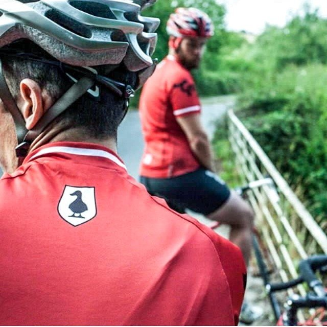 GRN Sportswear British-made cycle clothing
