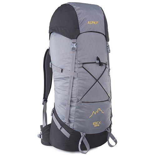 Alpkit Backpack British Camping