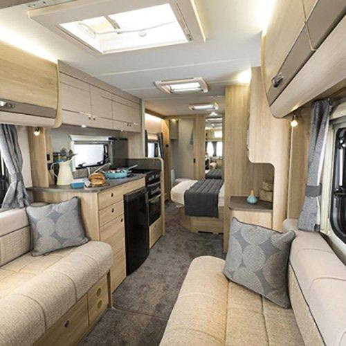 Elddis British Caravans