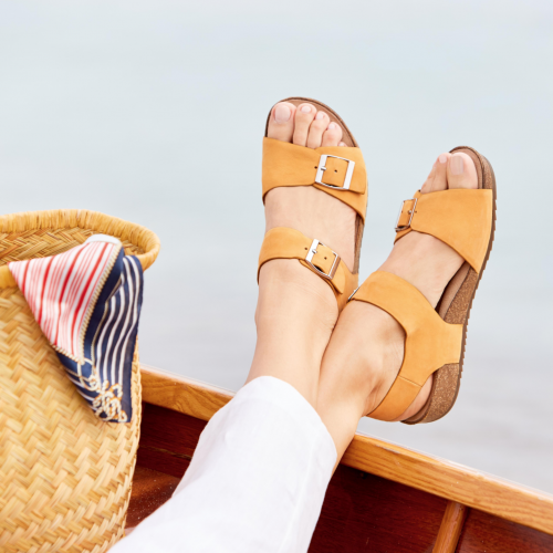 Hotter beach shoes