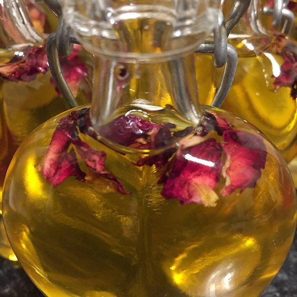 natural oils; natural butters; organic; skincare; The Rose Tree; rose petal
