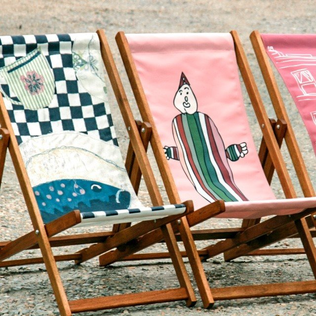 Southsea Deckchairs