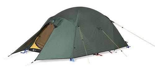 Terra Nove British-made tent