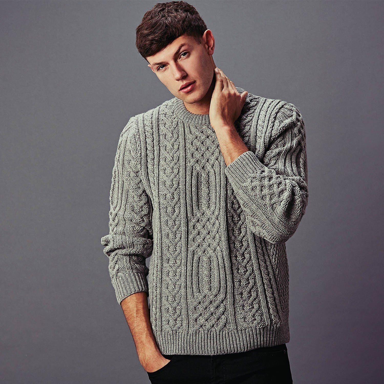 Paul James Knitwear