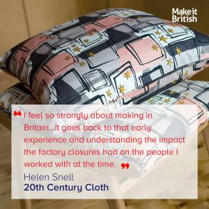 Twentieth Century Cloth