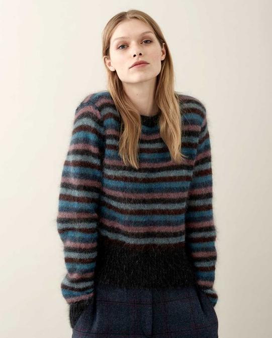 British British knitwear brand