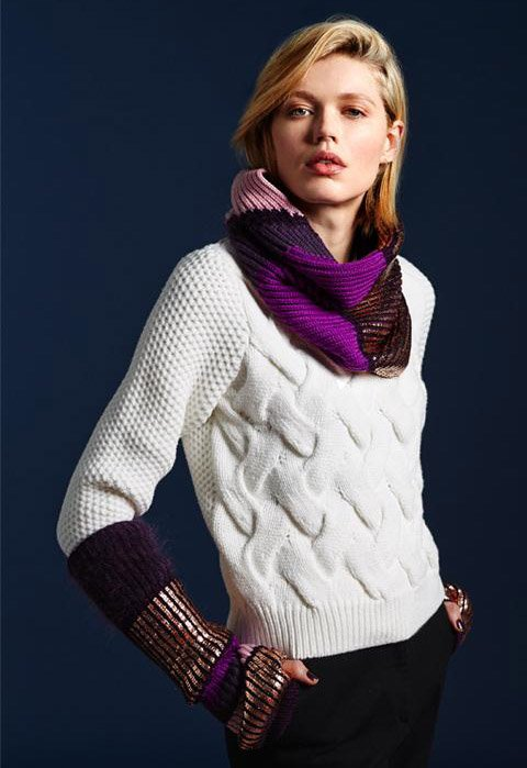 Eleven Everything knitwear