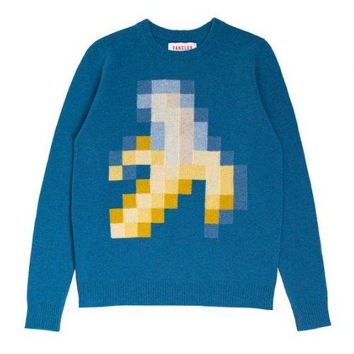 Fanclub British knitwear