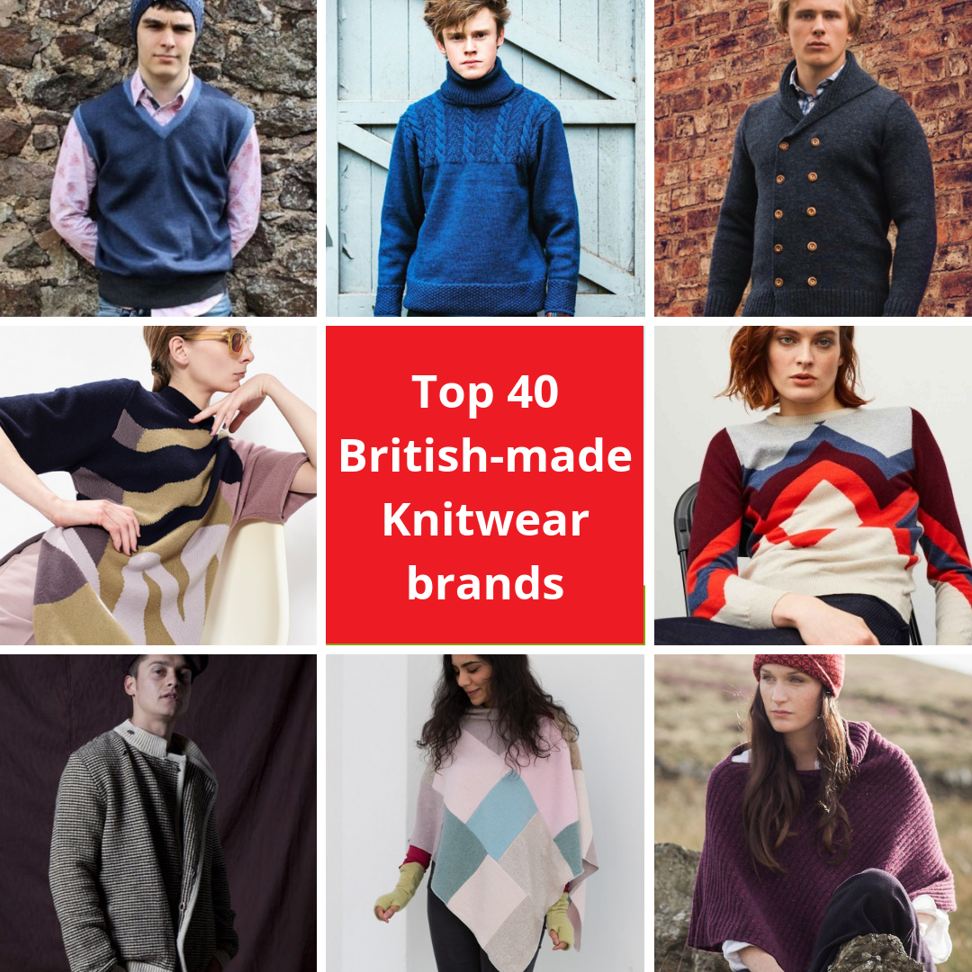 72e5f5f06d16 The Ultimate Guide to British Knitwear Brands (Top 40) All Made in ...