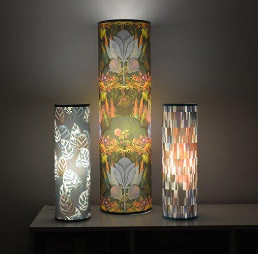 Lampara, lighting, product design