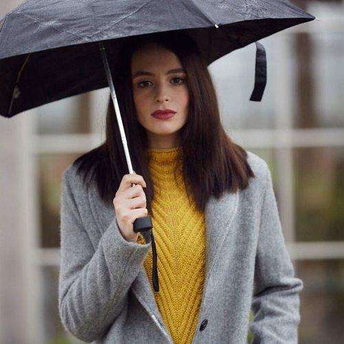 Peregrine British knitwear