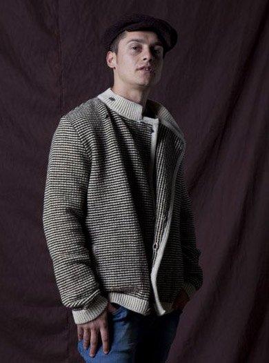 Ramnation British knitwear