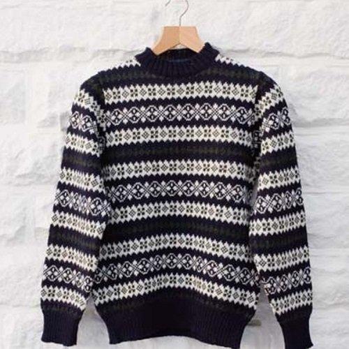 Richmond British Knitwear