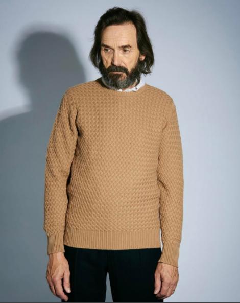Last of England knitwear