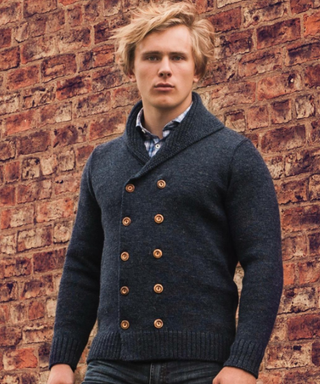 The Ultimate Guide to British Knitwear Brands (Top 40) All