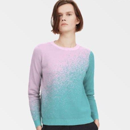 Unmade British knitwear