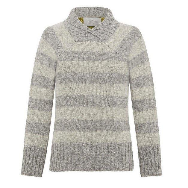 Verisimilitude Scottish knitwear